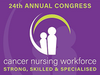 Cancer Nurses Society of Australia - CNSA 21st Annual Congress