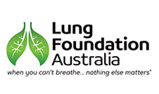 Lung Foundation Australia